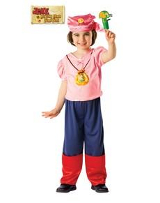 Kostüm von Izzy Classic für Mädchen