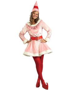 Elf Kostüme für Erwachsene