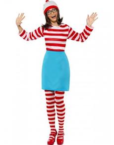 Wenda Kostüm von Wally